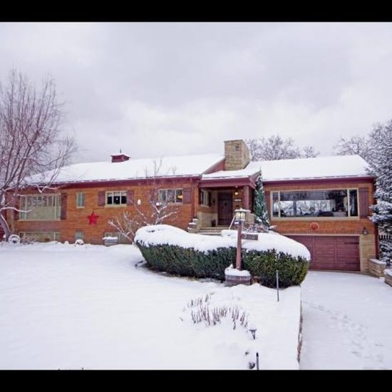 3110 E Millcreek Canyon Rd, Salt Lake City, UT 84109 -  $1,089,000