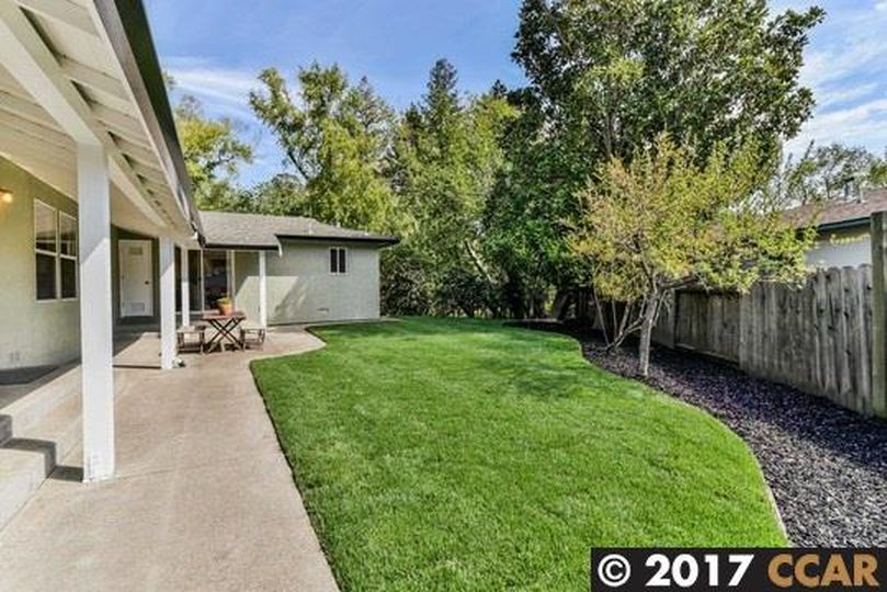 3245 De Young Ln, Lafayette, CA 94549 -  $1,050,000 home for sale, house images, photos and pics gallery