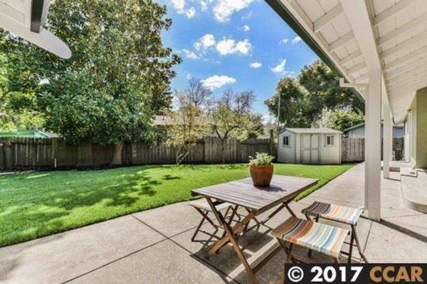 3245 De Young Ln, Lafayette, CA 94549 -  $1,050,000