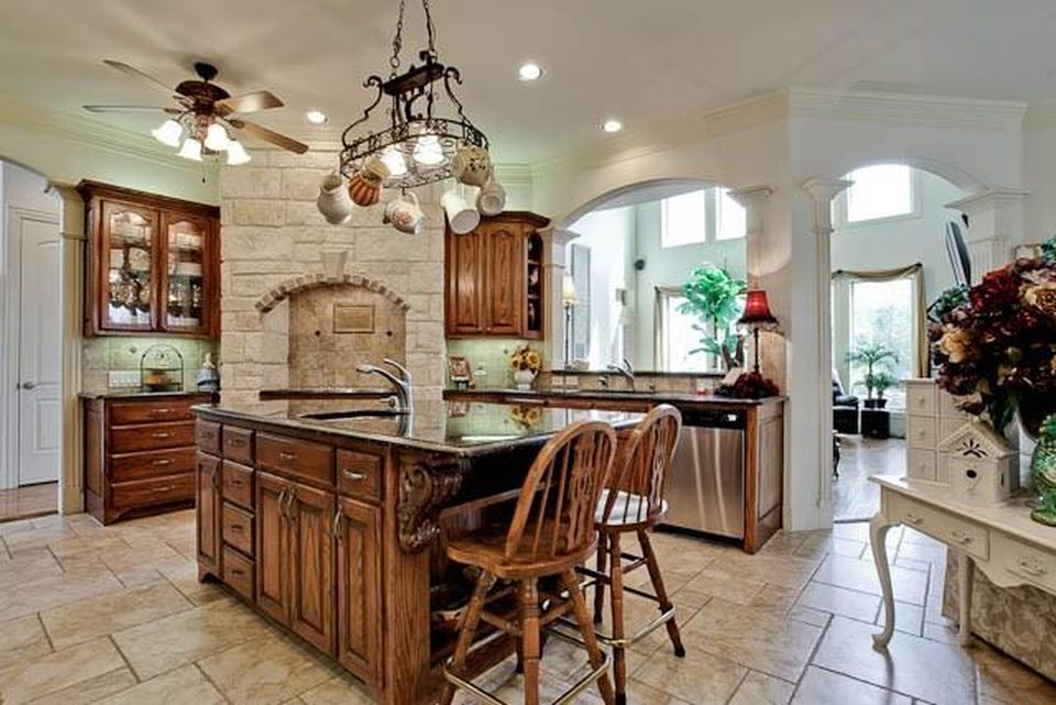 3580 Pinnacle Bay Pt, Little Elm, TX 75068 -  $1,075,000 home for sale, house images, photos and pics gallery