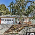 36 Johns Ct, Pleasant Hill, CA 94523 -  $1,050,000