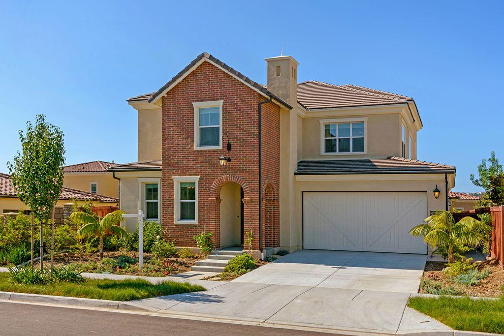 3629 Buck Ridge Ave, Carlsbad, CA 92010 -  $1,079,900