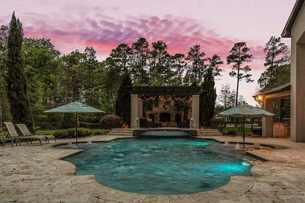 3818 Waterbend Cv, Spring, TX 77386 -  $1,099,000
