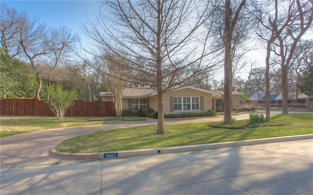 3901 Harlanwood Dr, Fort Worth, TX 76109 -  $1,050,000 home for sale, house images, photos and pics gallery