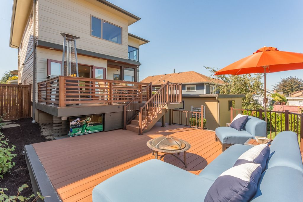 4136 SW Ida St, Seattle, WA 98136 -  $1,075,000 home for sale, house images, photos and pics gallery