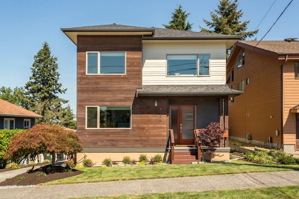4136 SW Ida St, Seattle, WA 98136 -  $1,075,000
