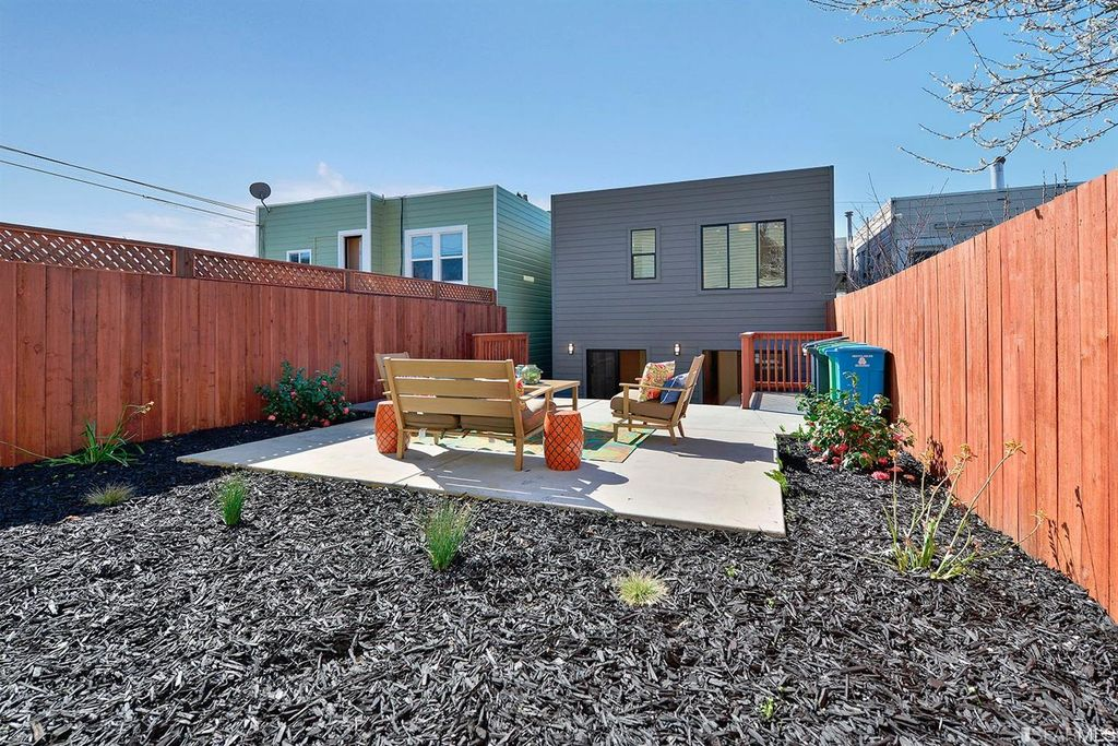 437 Amazon Ave, San Francisco, CA 94112 -  $1,049,000 home for sale, house images, photos and pics gallery