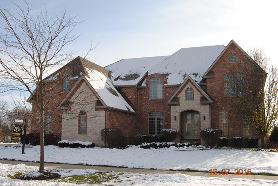 4723 Sassafras Ln, Naperville, IL 60564 -  $1,025,000