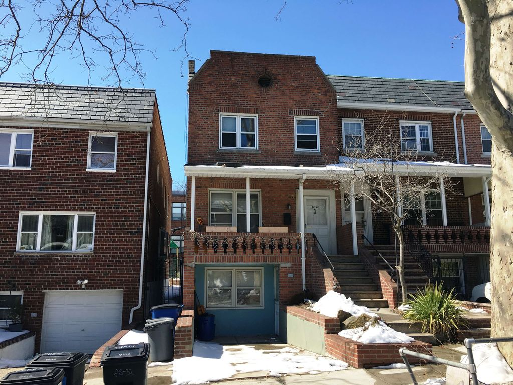 4832 38th St, Long Island City, NY 11101 -  $1,049,999 home for sale, house images, photos and pics gallery