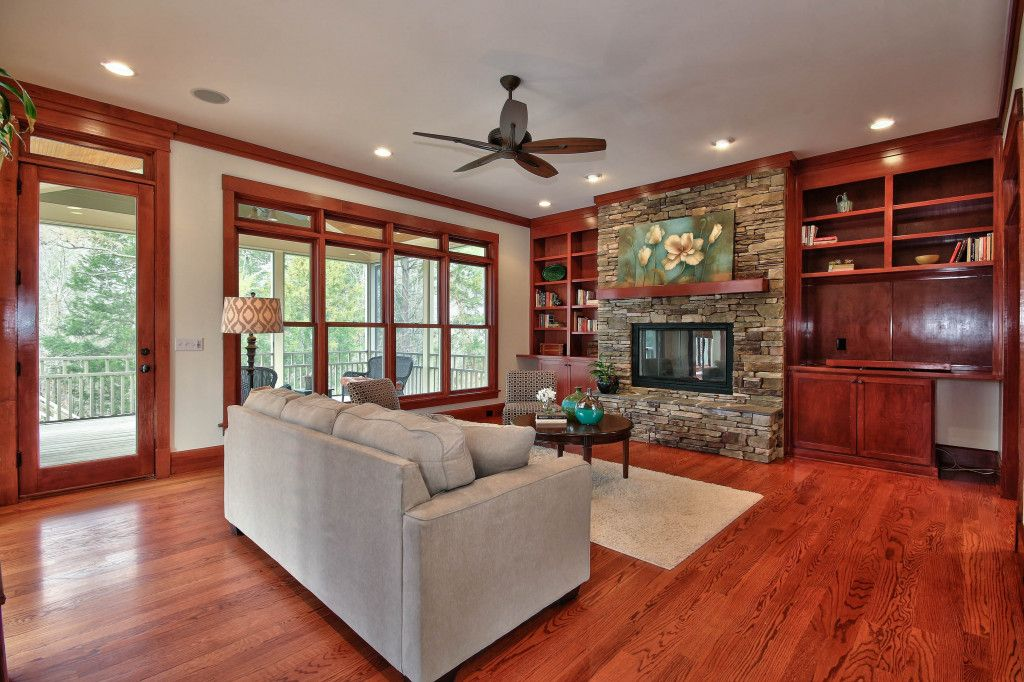 505 Meadowmont Ln, Chapel Hill, NC 27517 -  $1,079,000 home for sale, house images, photos and pics gallery