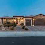5430 Serenity Brook Dr, Las Vegas, NV 89149 -  $1,050,000