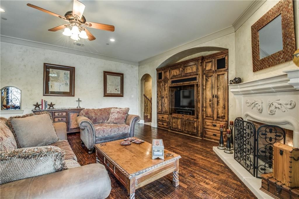 6052 Arboretum Dr, Frisco, TX 75034 -  $1,075,000 home for sale, house images, photos and pics gallery