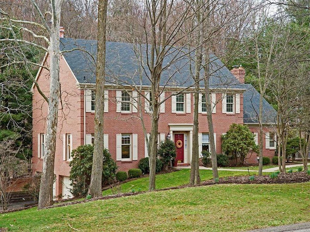 614 Twin Pine Rd, Pittsburgh, PA 15215 -  $1,025,000