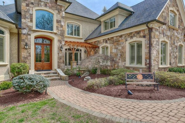 764 Gettysvue Dr, Knoxville, TN 37922 -  $1,075,000