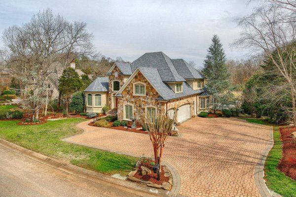 764 Gettysvue Dr, Knoxville, TN 37922 -  $1,075,000