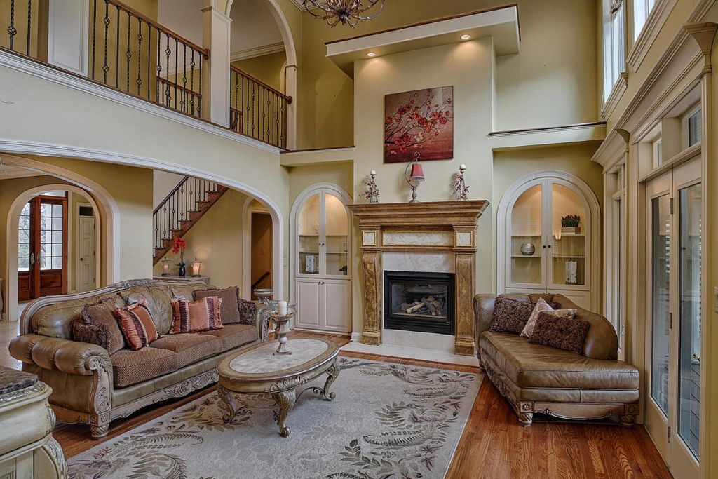 764 Gettysvue Dr, Knoxville, TN 37922 -  $1,075,000 home for sale, house images, photos and pics gallery