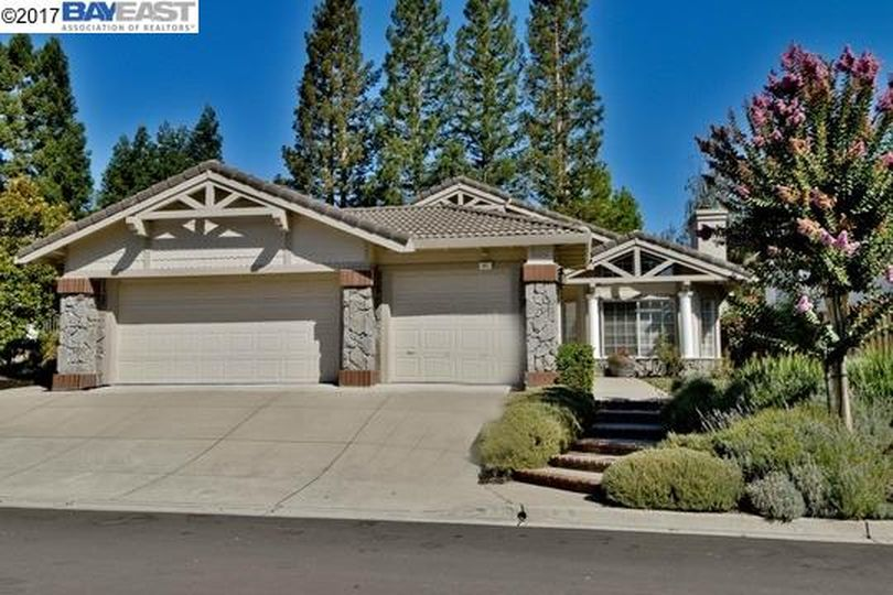 91 Snow Mountain Ct, Danville, CA 94506 -  $1,065,000 home for sale, house images, photos and pics gallery