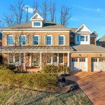 9514 Shelly Krasnow Ln, Fairfax, VA 22031 -  $1,149,500