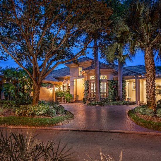 963 Barcarmil Way, Naples, FL 34110 -  $1,050,000