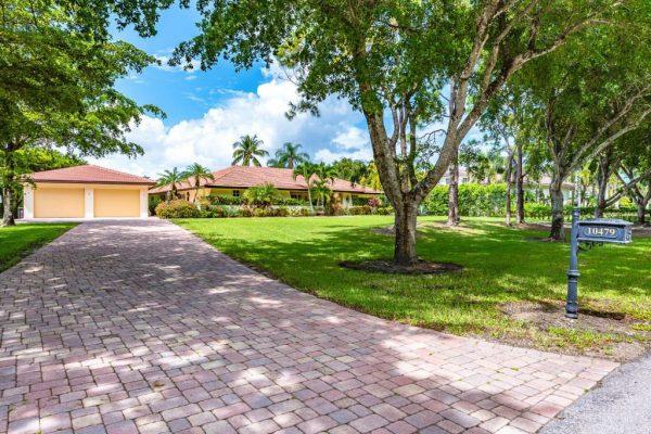 10479 Rio Lindo, Delray Beach, FL 33446 -  $1,095,000