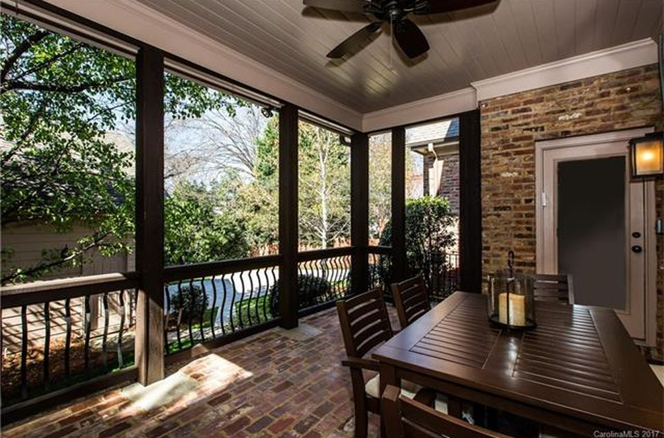 1321 Canterbury Hill Cir, Charlotte, NC 28211 -  $1,064,900 home for sale, house images, photos and pics gallery