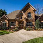 1321 Canterbury Hill Cir, Charlotte, NC 28211 -  $1,064,900