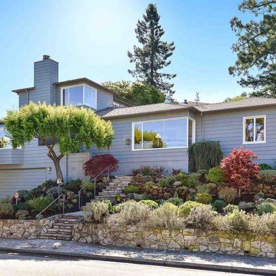2341 Leimert Blvd, Oakland, CA 94602 -  $1,069,000