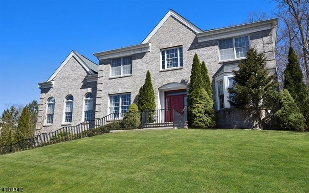 3 Olney Rd, Mahwah, NJ 07430 -  $1,059,800 home for sale, house images, photos and pics gallery