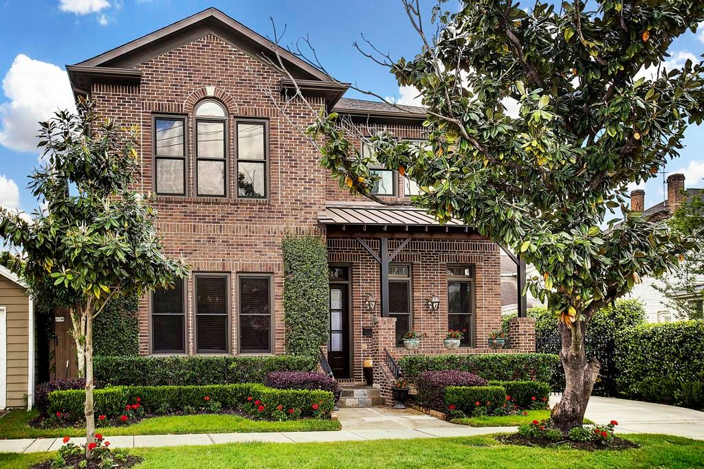 4110 Stanford St, Houston, TX 77006 -  $1,089,000 home for sale, house images, photos and pics gallery