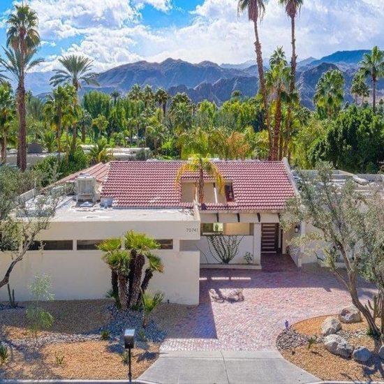 70741 Hope Cir, Rancho Mirage, CA 92270 -  $1,079,000