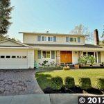 760 Snowdon Ct, Walnut Creek, CA 94598 -  $1,068,000