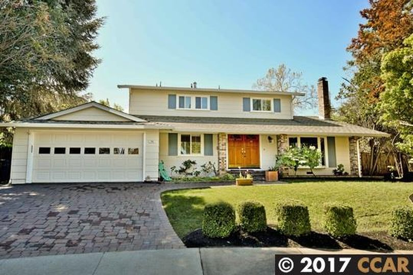 760 Snowdon Ct, Walnut Creek, CA 94598 -  $1,068,000 home for sale, house images, photos and pics gallery