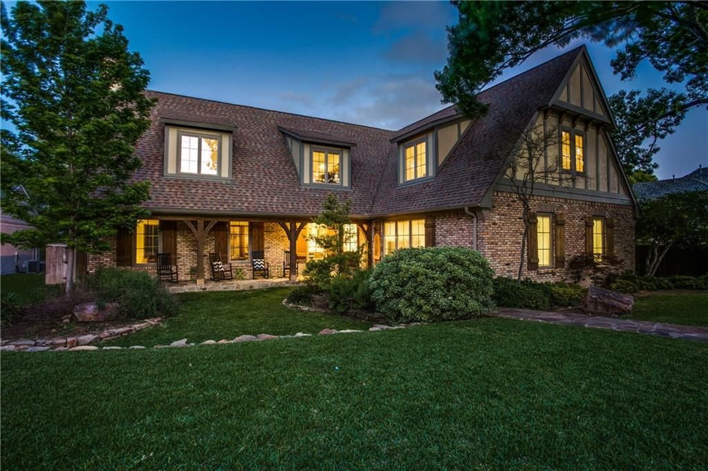 1 Roundrock Cir, Richardson, TX 75080 -  $1,050,000 home for sale, house images, photos and pics gallery