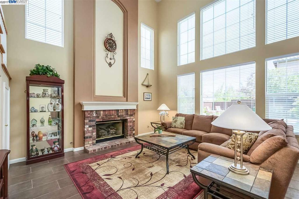 1538 Carnelian Ln, Livermore, CA 94550 -  $1,048,000 home for sale, house images, photos and pics gallery