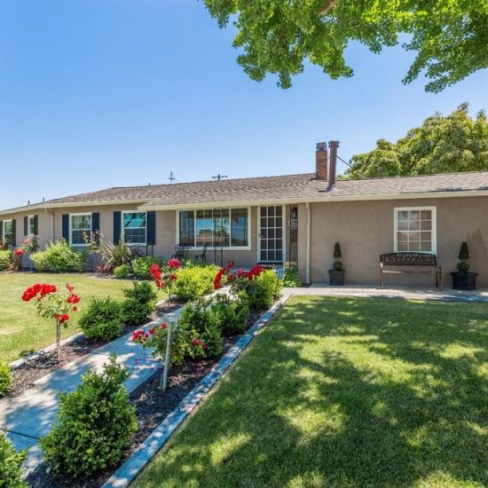 1610 Newhall St, Santa Clara, CA 95050 -  $1,288,000