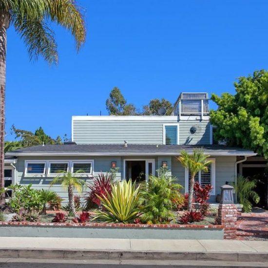 169 W Avenida Junipero, San Clemente, CA 92672 -  $1,250,000