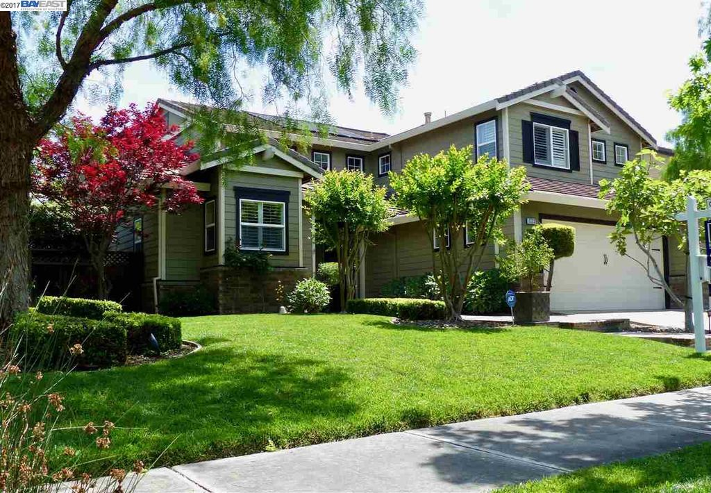 1723 Cheryl Dr, Livermore, CA 94550 -  $1,050,000 home for sale, house images, photos and pics gallery