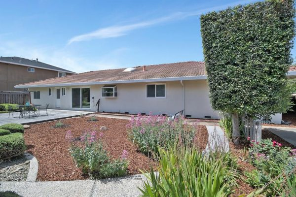 1838 Morrill Ave, San Jose, CA 95132 -  $1,050,000