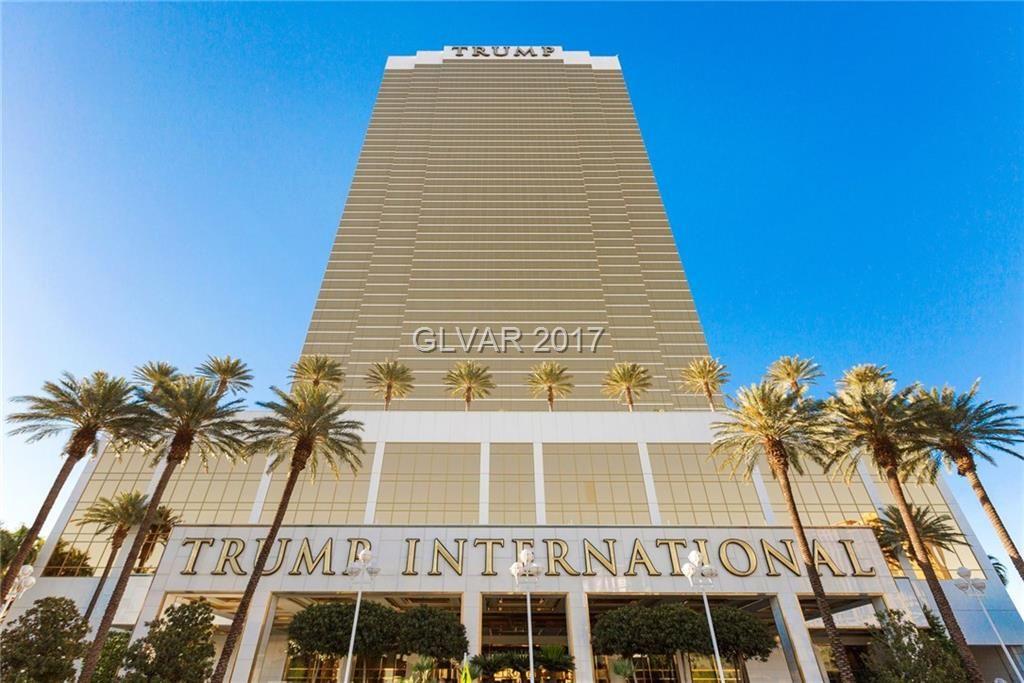 2000 N Fashion Show Dr UNIT 6005, Las Vegas, NV 89109 -  $1,250,000