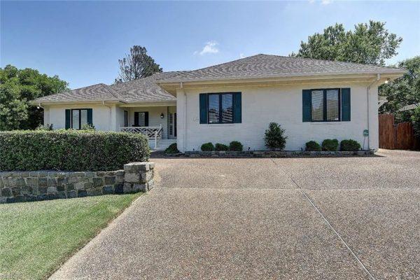 208 63rd St, Virginia Beach, VA 23451 -  $1,275,000