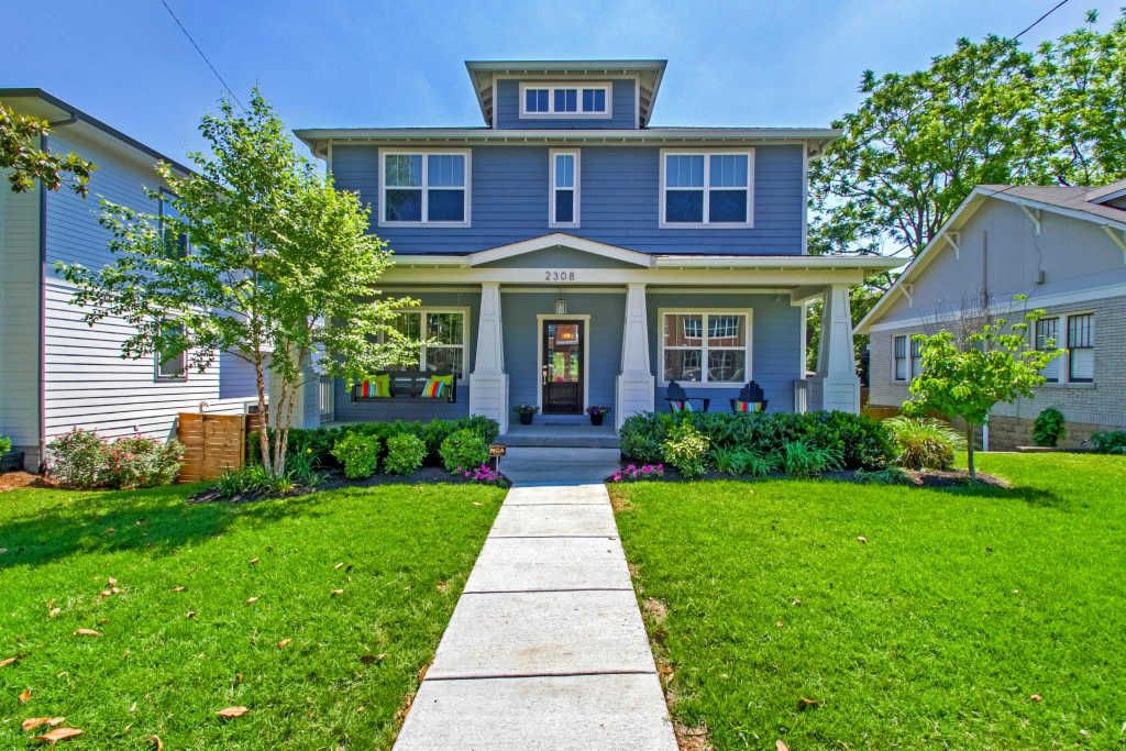 2308 10th Ave S, Nashville, TN 37204 -  $1,000,000
