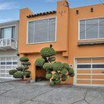 2354 39th Ave, San Francisco, CA 94116 -  $1,049,000