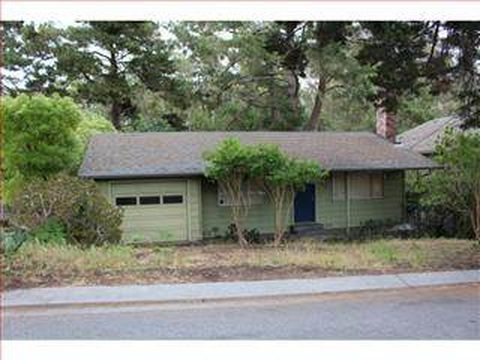 320 Los Altos Dr, Aptos, CA 95003 -  $1,268,000