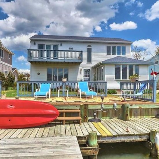 347 W 12th St, Ship Bottom, NJ 08008 -  $1,100,000