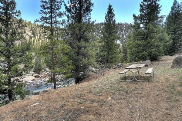 41200 N Highway 24, Buena Vista, CO 81211 -  $1,049,000