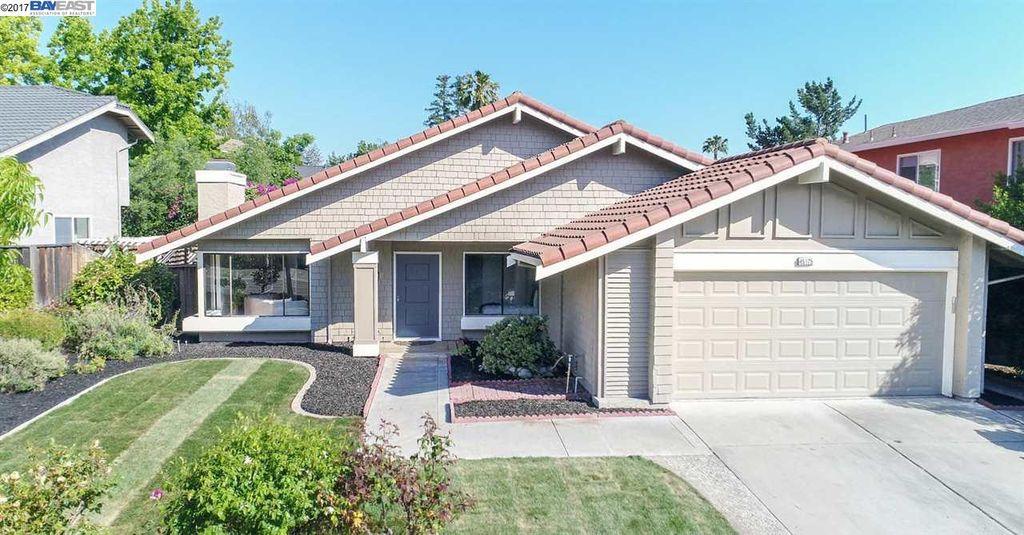 45175 Onondaga Dr, Fremont, CA 94539 -  $1,279,950