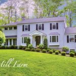535 Hill Farm Rd, Fairfield, CT 06824 -  $1,044,000