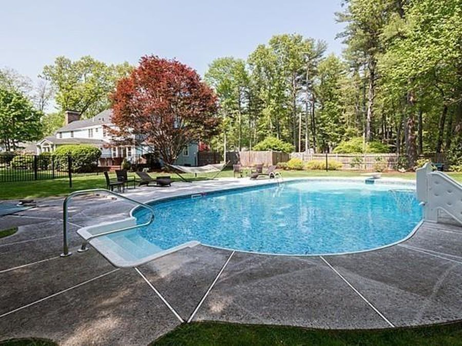 54 Sears Rd, Wayland, MA 01778 -  $1,295,000 home for sale, house images, photos and pics gallery