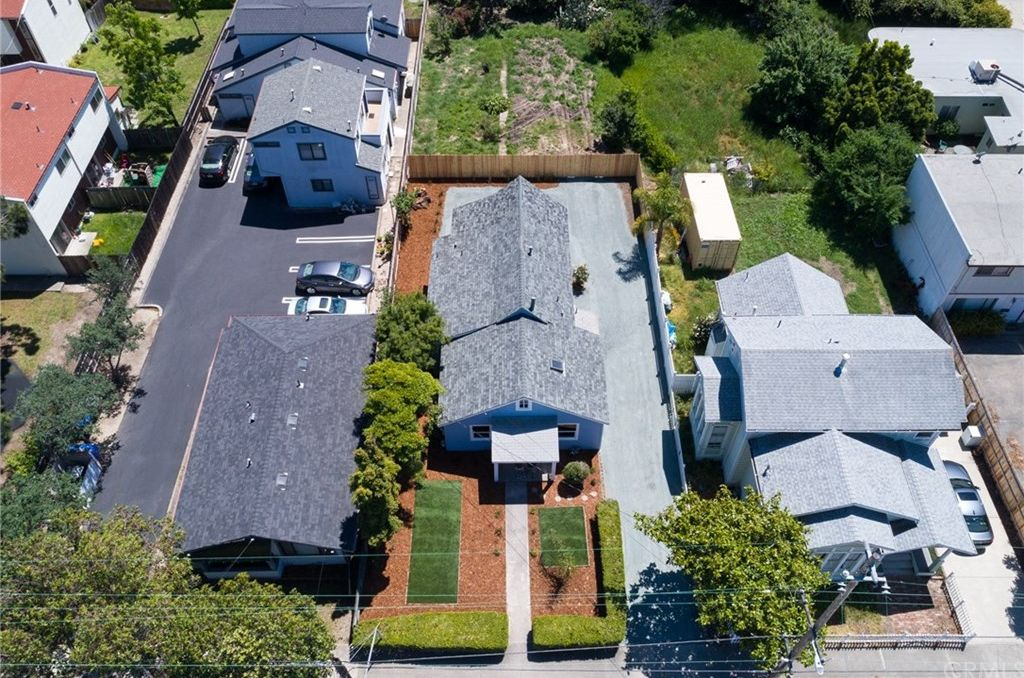 583 Branch St, San Luis Obispo, CA 93401 -  $1,050,000 home for sale, house images, photos and pics gallery