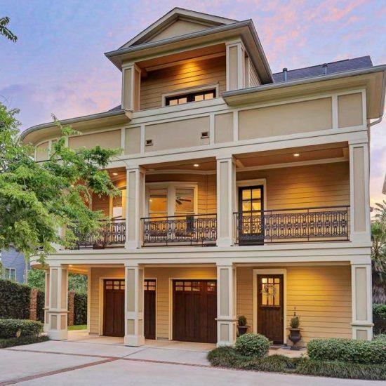 621 E 22nd St, Houston, TX 77008 -  $1,050,000